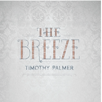Released in October of 2012, The Breeze is Timothy's debut album. Recorded over the course of 3 years, in the living room of a friend and in the back of a tanning salon, The Breeze is the essence of the theme these songs explore: creation.
